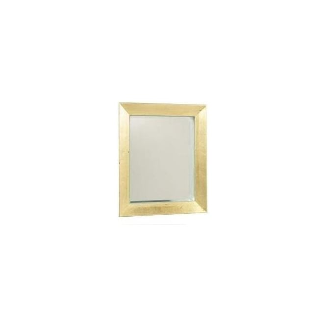 Antique French Style Paris Gold Mirror