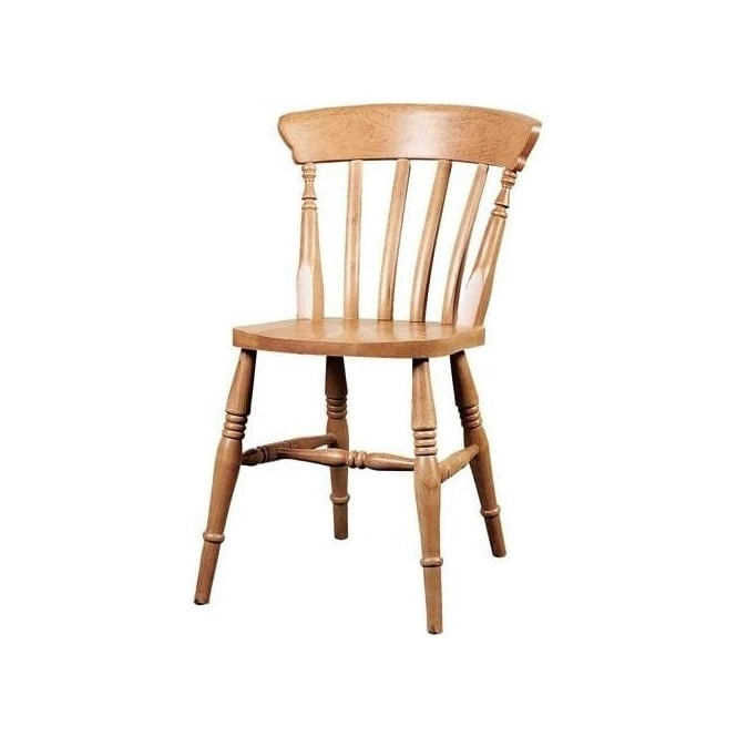 Antique French Style Slat Back Chair Chairs From