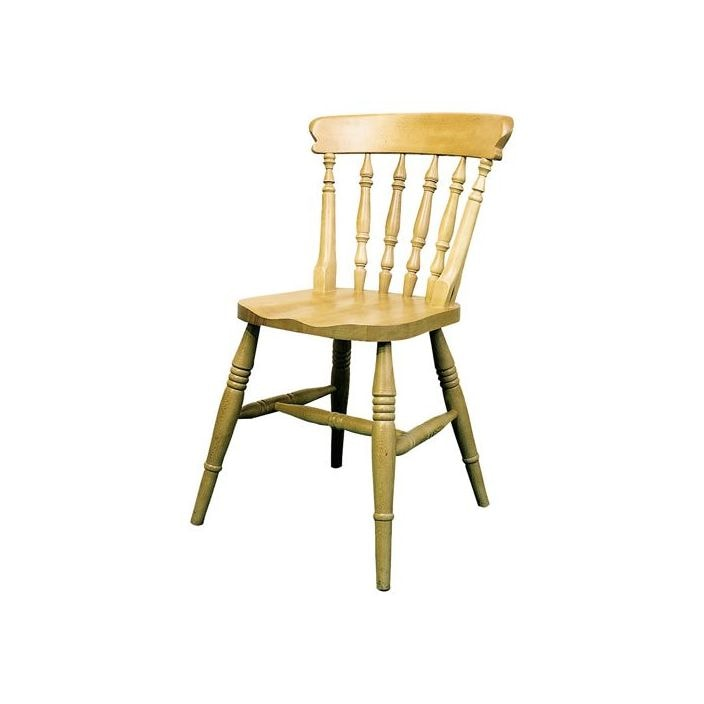 Antique French Style Spindle Back Chair - Antique French Style Spindle Back Chair - Chairs From Homesdirect 365 UK