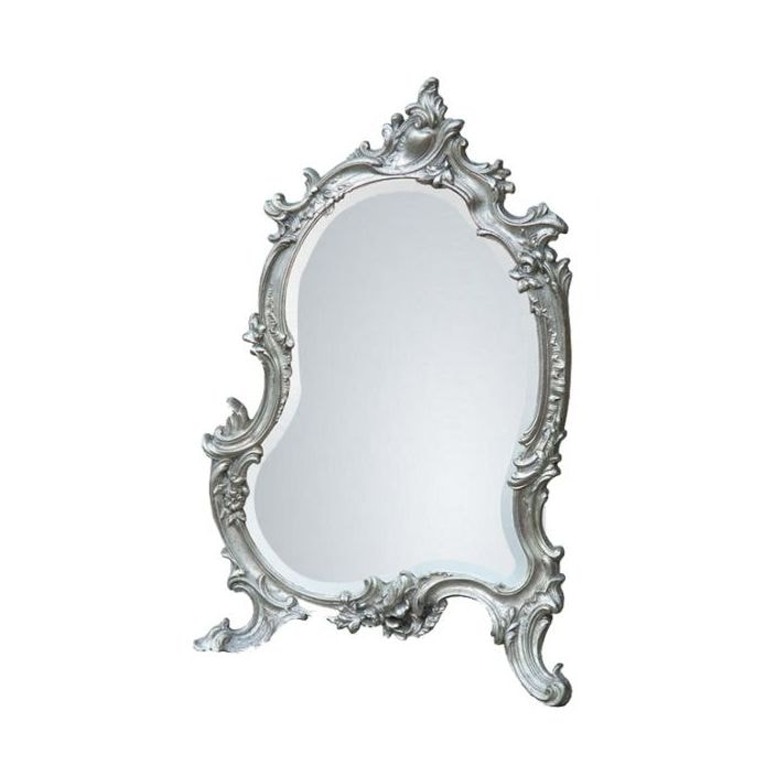 Antique French Table Mirror Ornate Framed Mirror Online