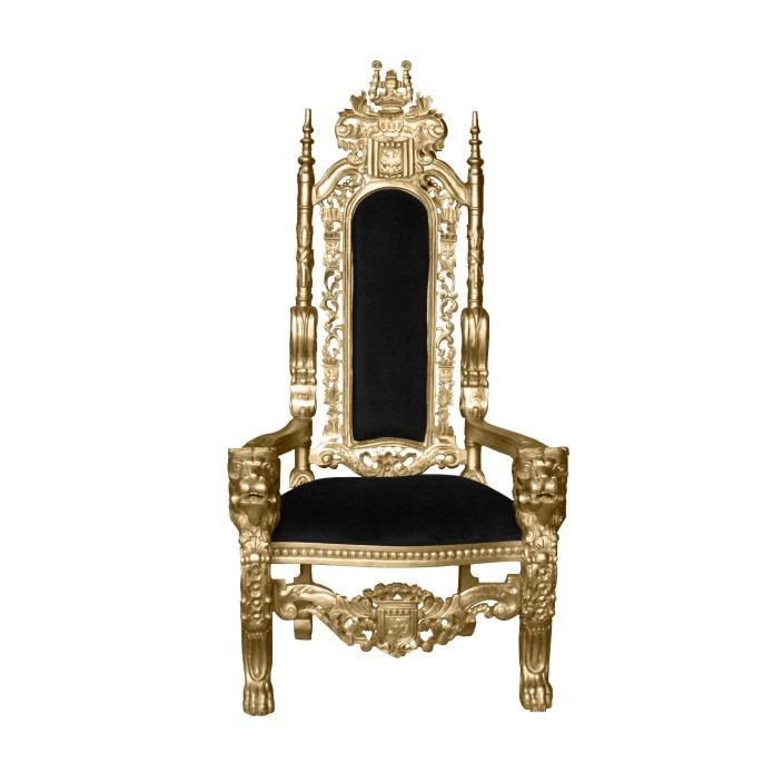 Wedding Throne Chairs Wooden Throne Chairs Gold Thorne Chair