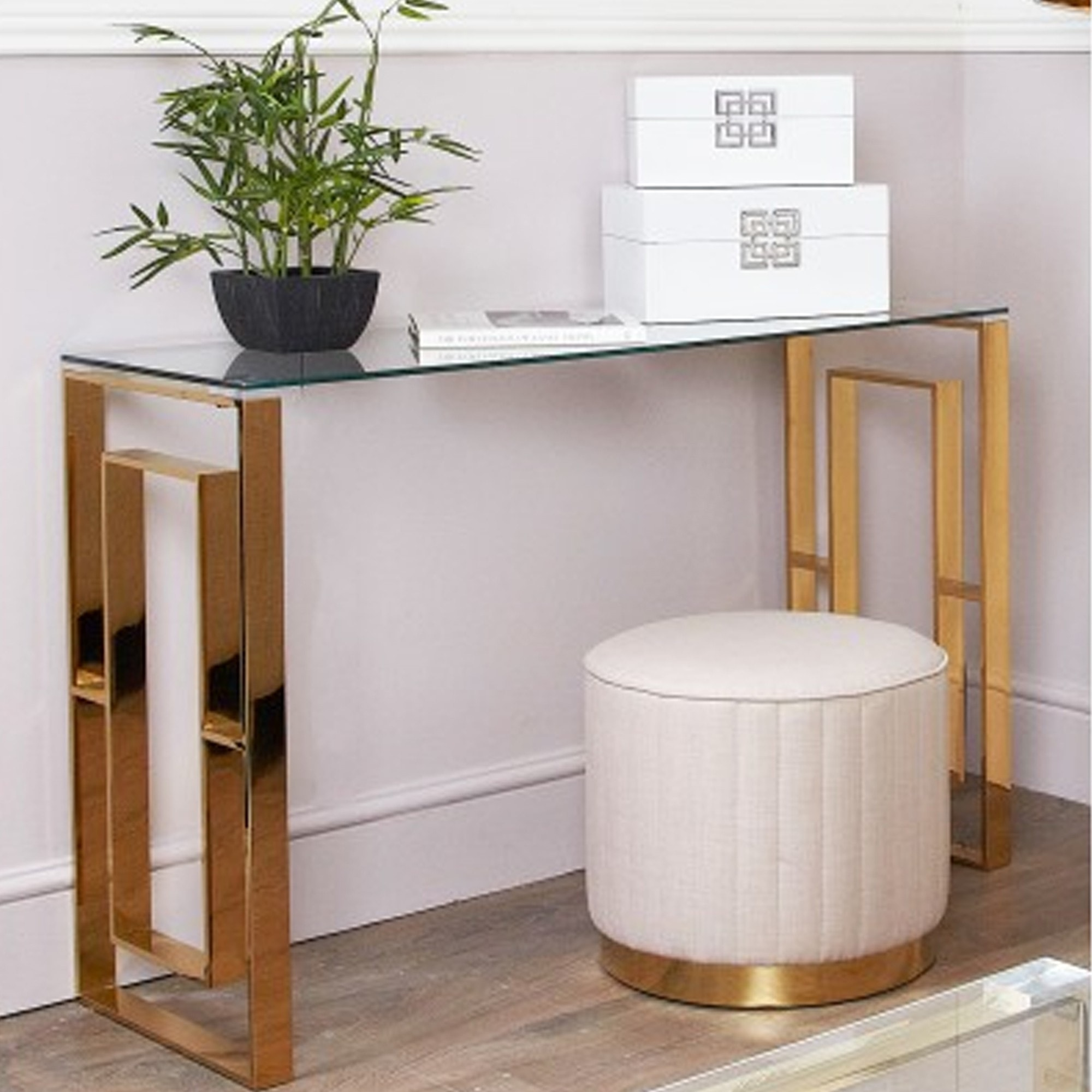 Apex Metal Console Table Gold Metal Console Table Console Table