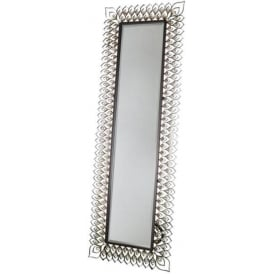 Arabian Floorstanding Mirror