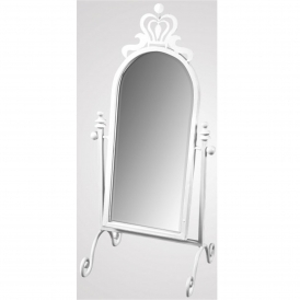 Arched Swing Mirror
