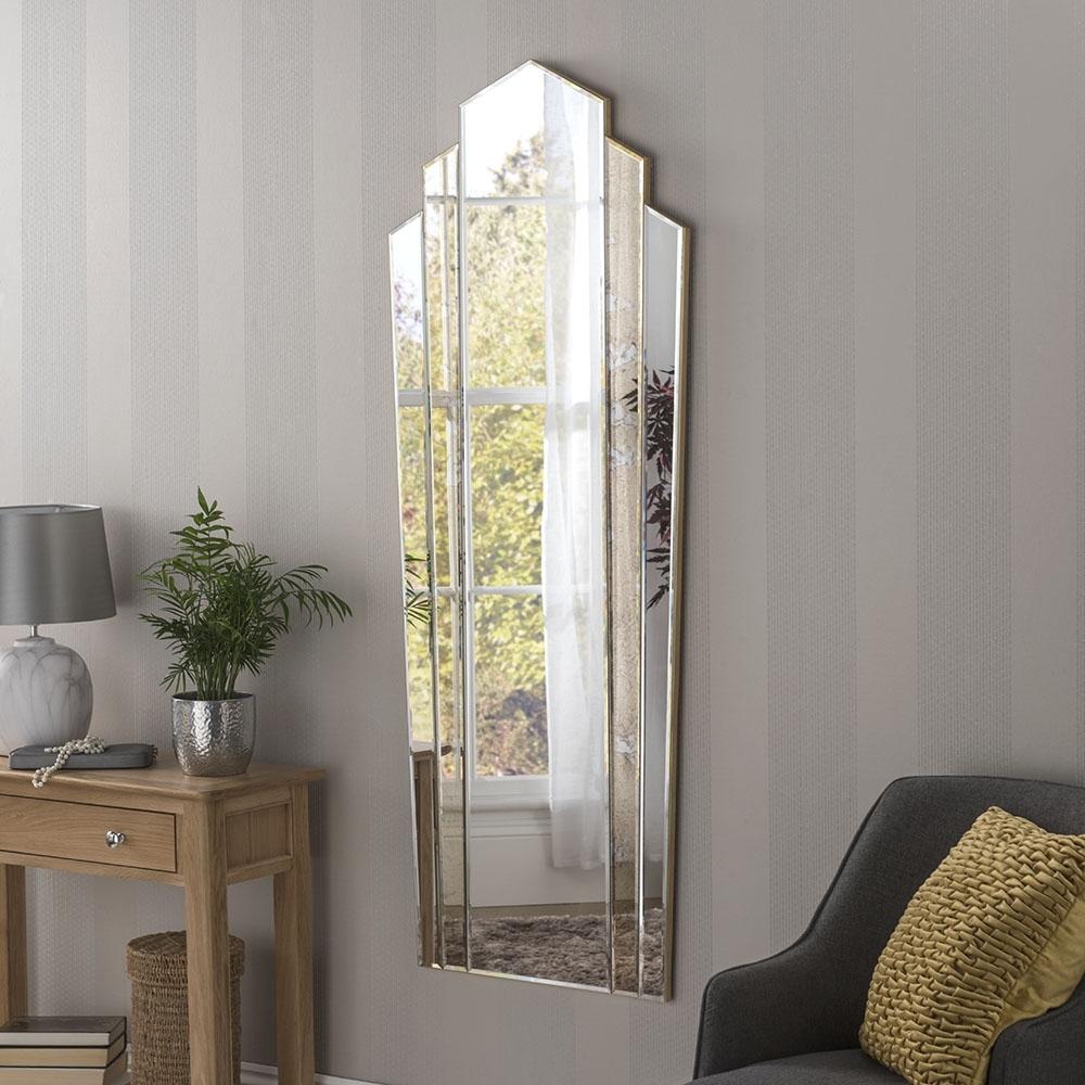 Art Deco Venetian Wall Mirror Venetian Wall Mirrors Online