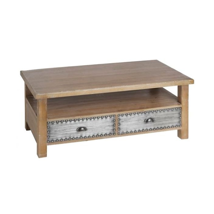 Artisan Shabby Chic Coffee Table Is A Fantastic Addition To Our Antique French Furniture Range