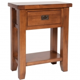 Ashley Small Console Table