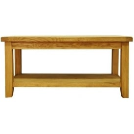 Aspen Medium Coffee Table