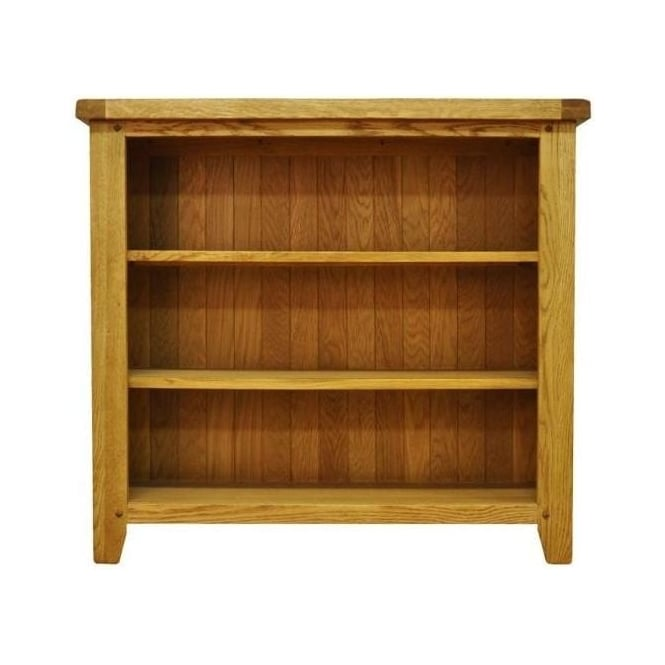 Aspen Small Bookcase