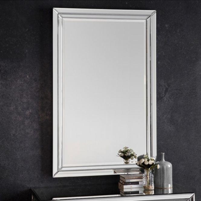 Aster Wall Mirror