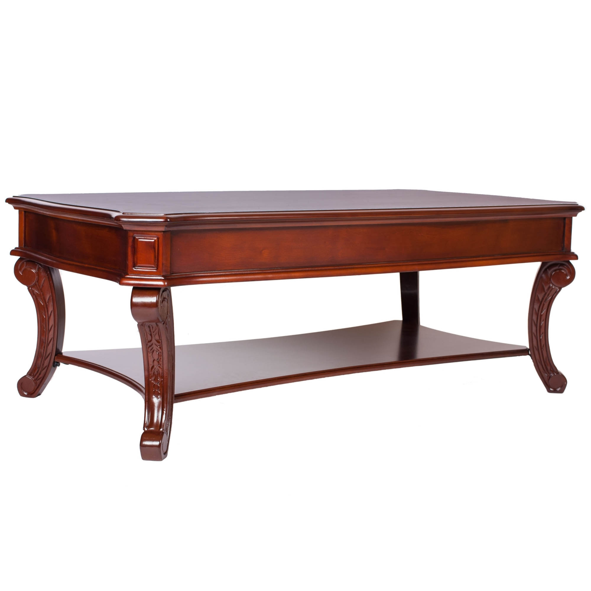 Aston antique french style coffee table coffee table Vogue coffee table
