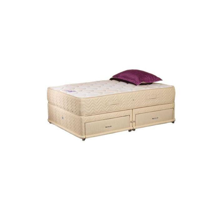 Atmosphere divan base mattress for Divan mattress sale