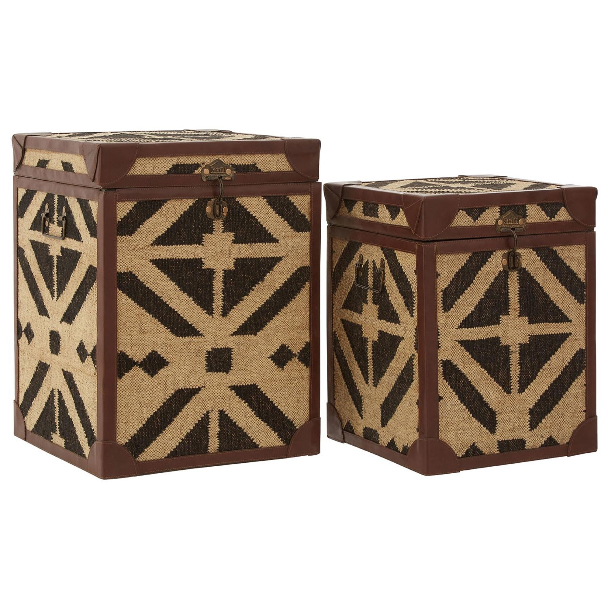 Aztec Storage Trunks