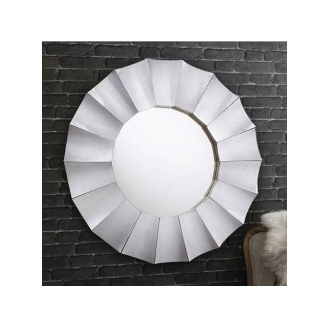 Bailey Radial Mirror