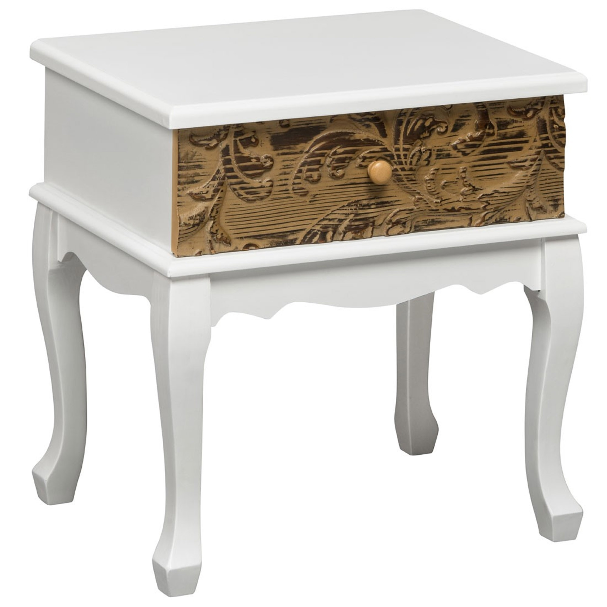 Bali side table modern contemporary furniture
