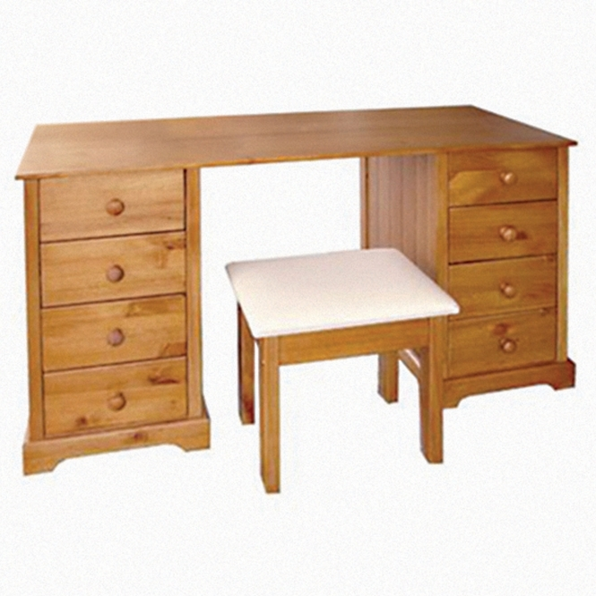Baltic Dressing Table Set