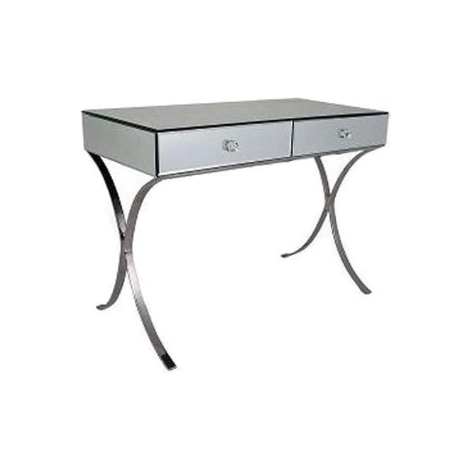 Barcelona Mirrored Console Table