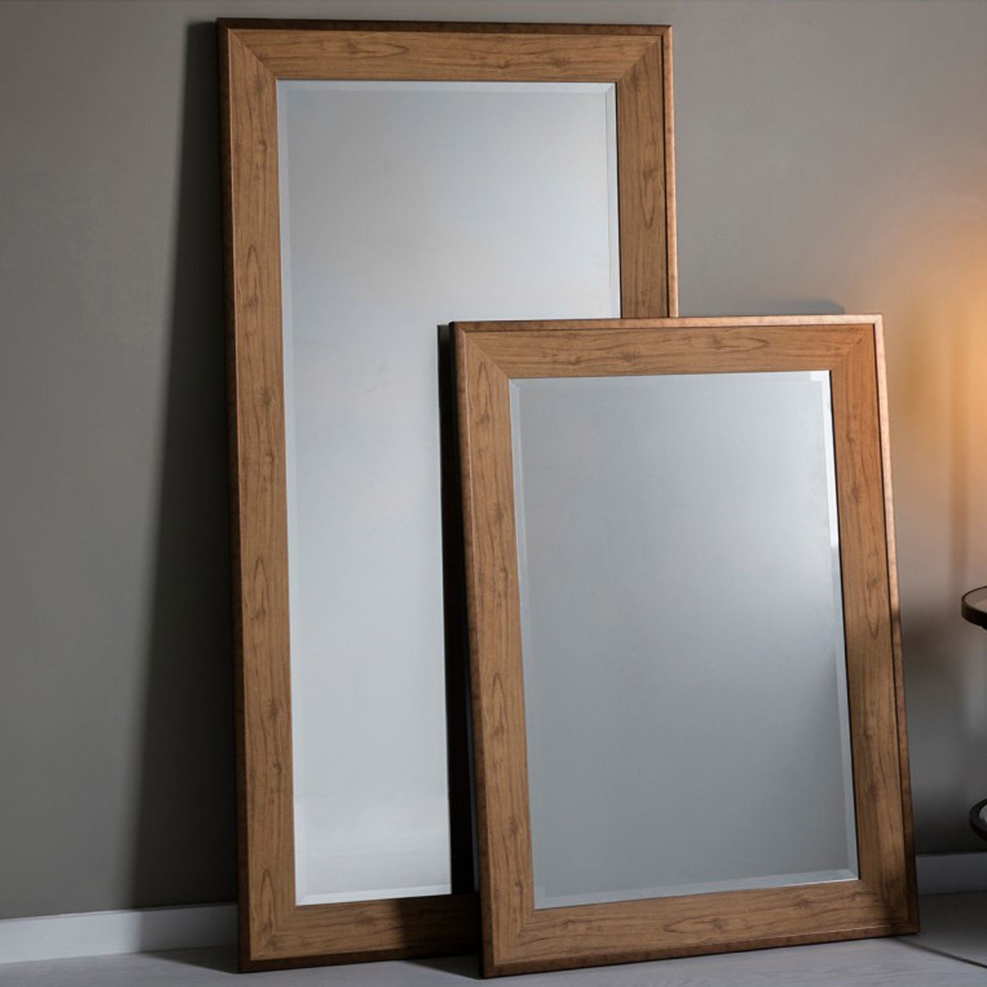 Barrington Leaner Mirror Small Leaning Mirror