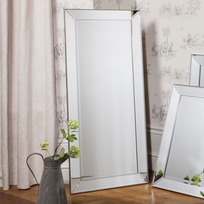 Baskin Wall Mirror (Large)