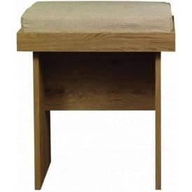 Beijing Dressing Table Stool