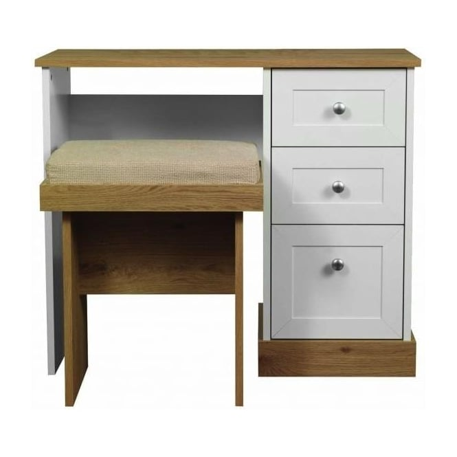 Beijing Single Dressing Table
