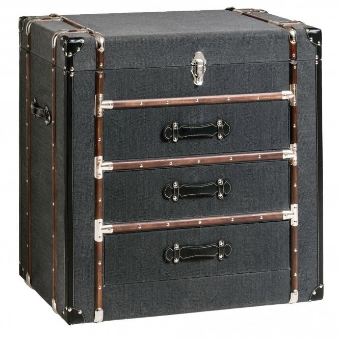 Bergman Cabinet