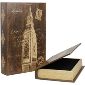 Big Ben Storage Box Set
