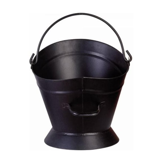 Black Coal Bucket