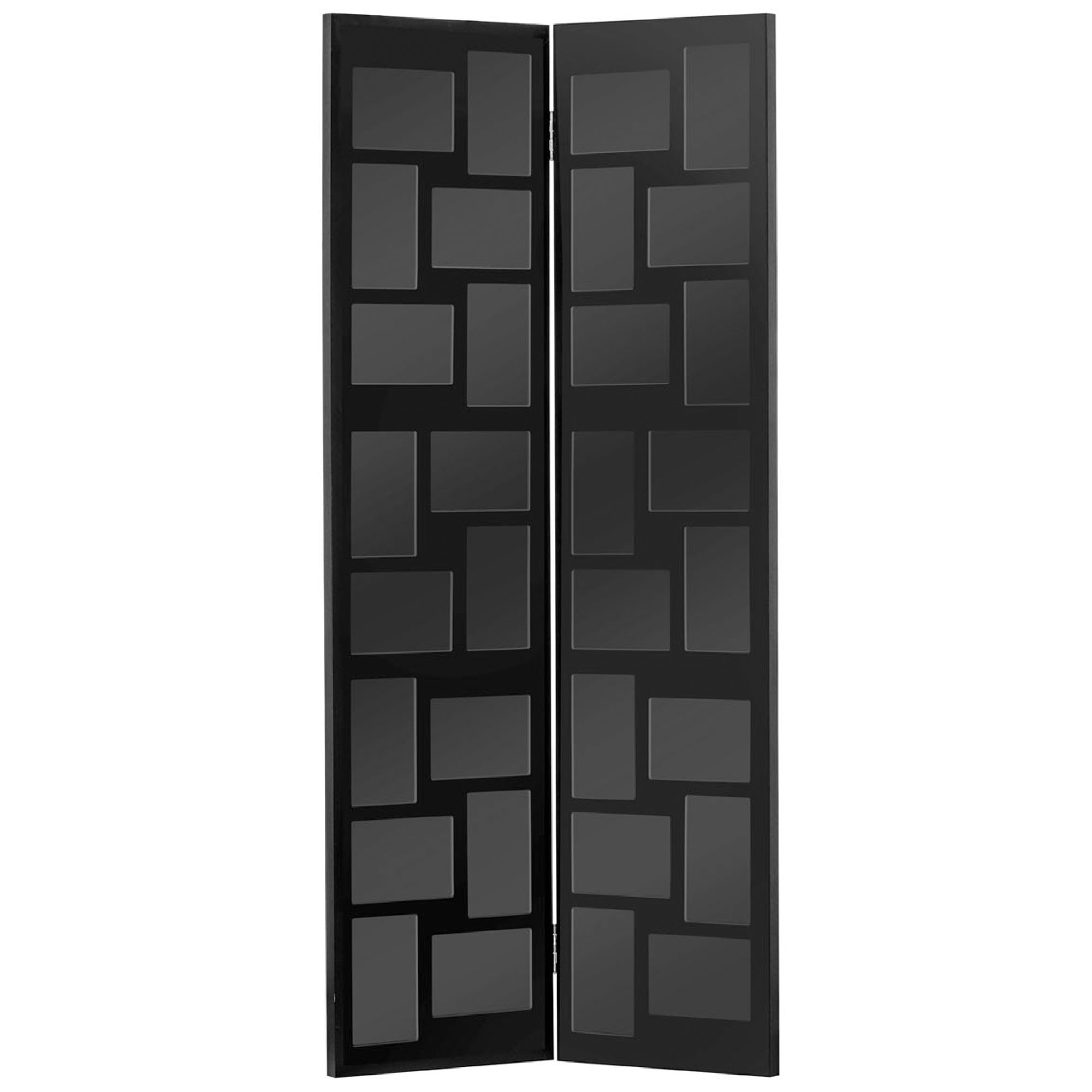 Black Floor Standing Multi Frame | Modern & Contemporary Frames