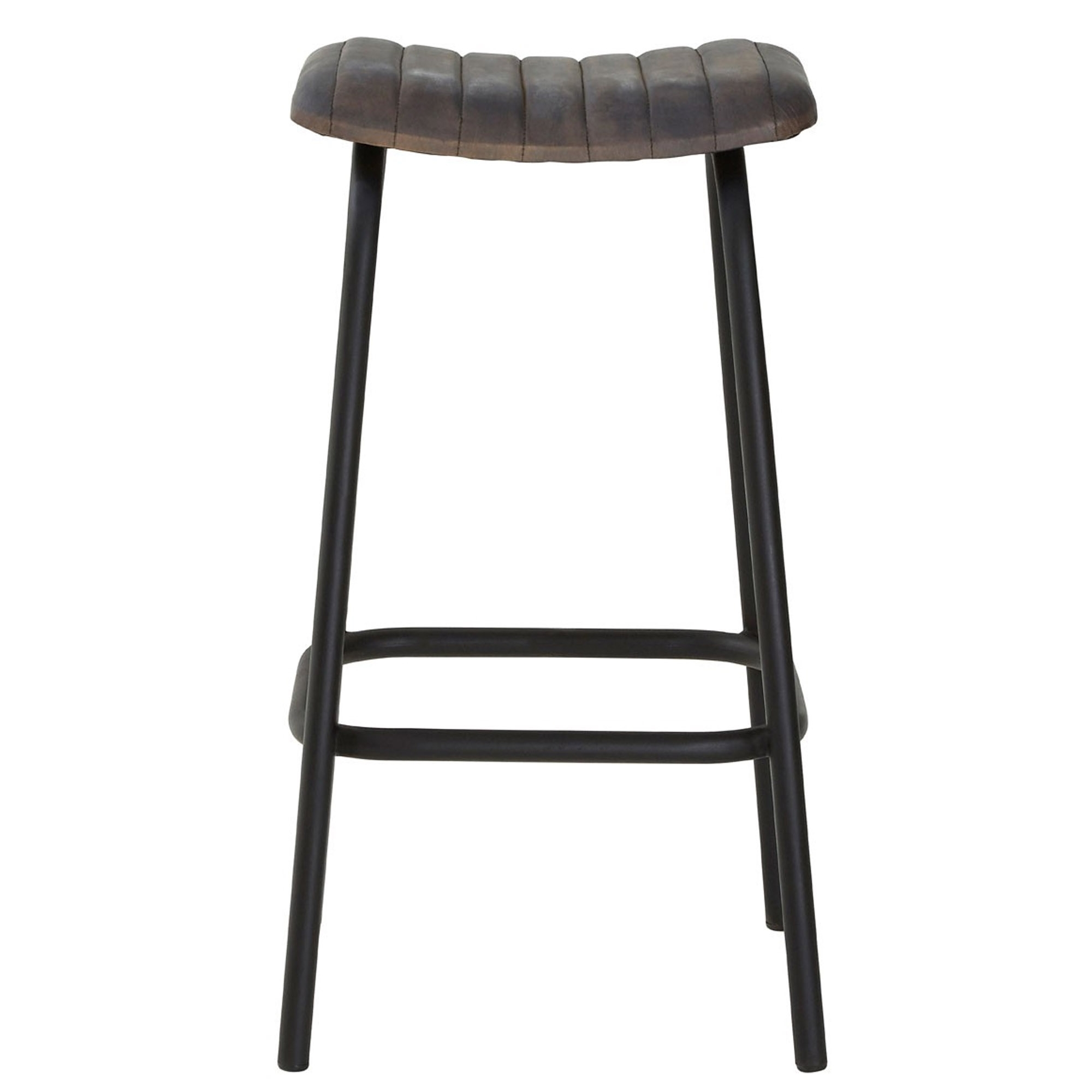 Blue Buffalo Stool Contemporary Kitchen Furniture