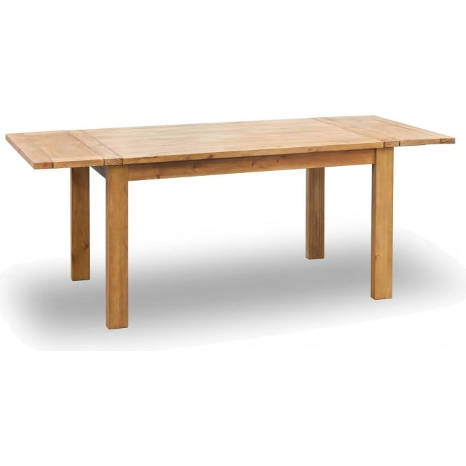 Boden pine extending dining table solid pine furniture for Bodendirect uk
