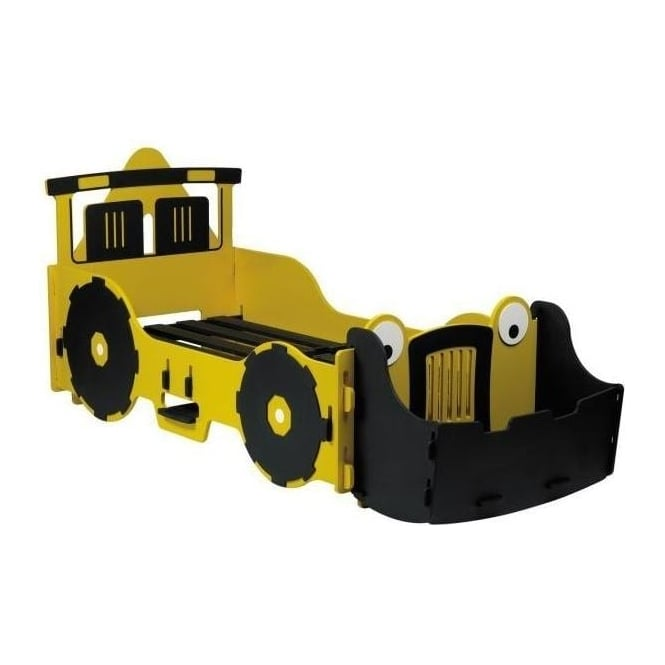 Boys Digger Bed