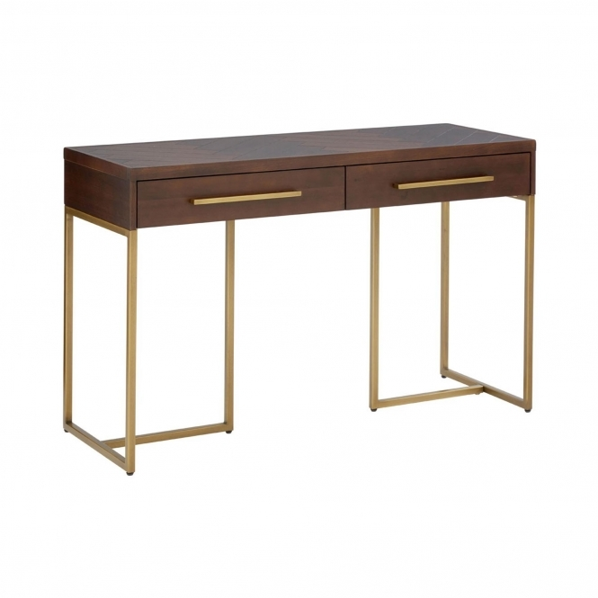 Brando 2 Drawer Console Table