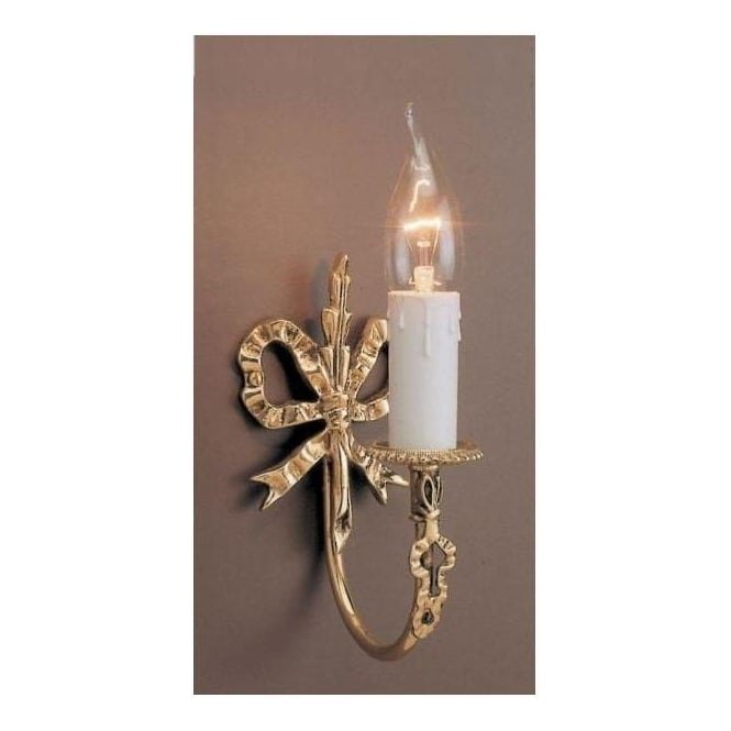 Brass Antique French Style Pendant Light 3