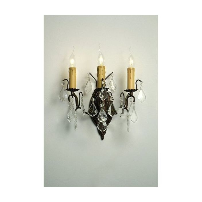 Bronze antique french style wall light wall lights from bronze antique french style wall light aloadofball Choice Image