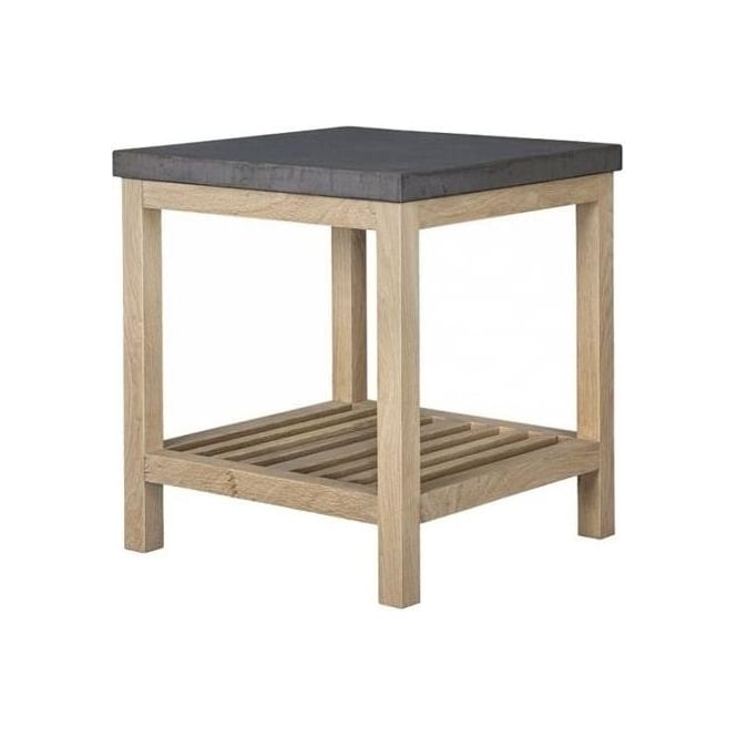 Brooklyn Small Side Table