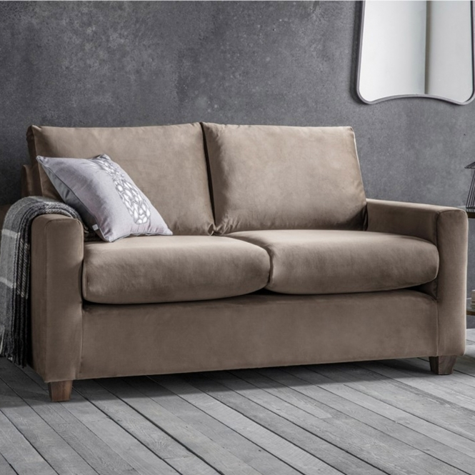 Brussels Taupe Stratford Sofa