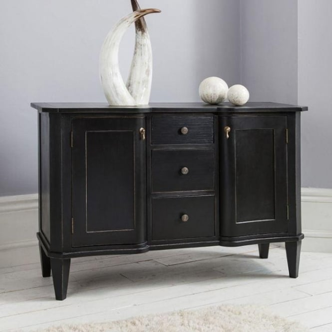Byron Antique French Style Sideboard
