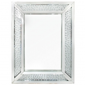 Calabria Venetian Rectangular Wall Mirror