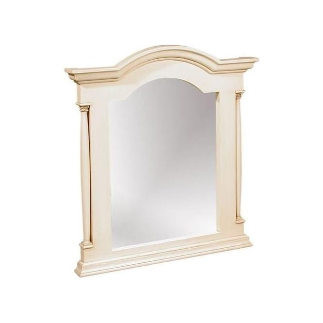 Cantebury Antique French Style Mirror