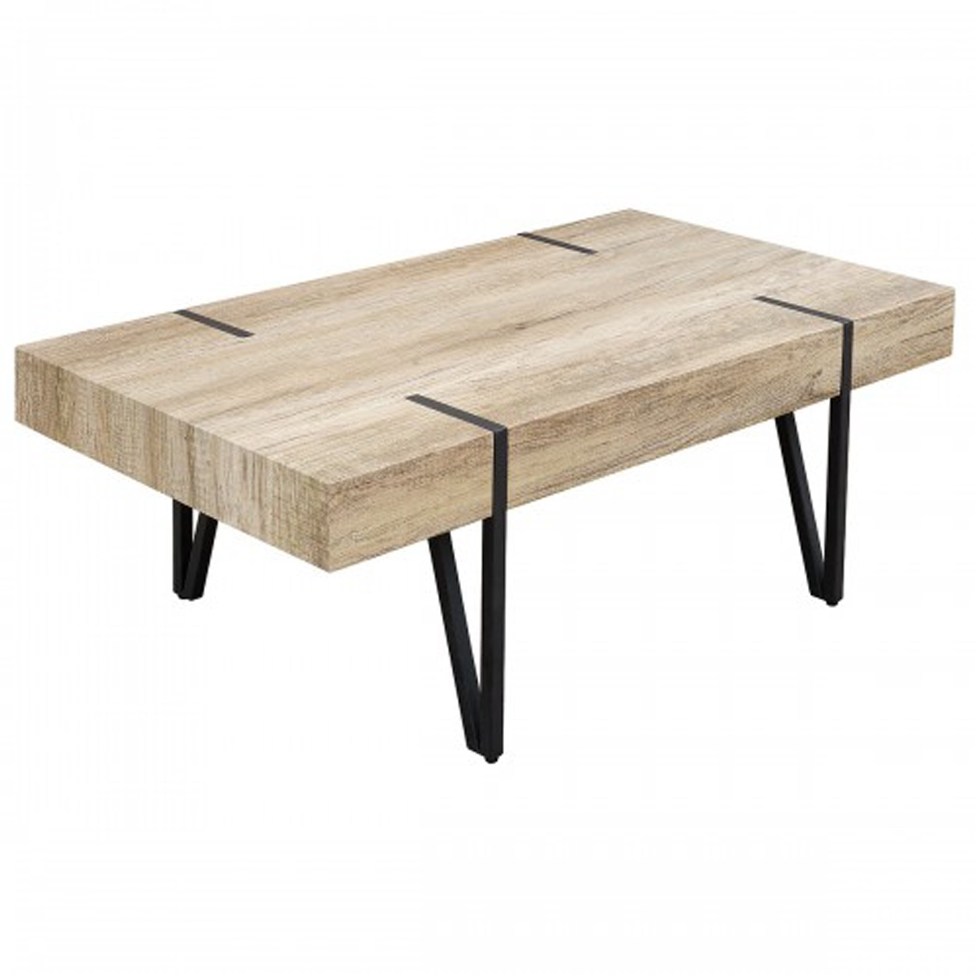 Pleasing Canyon Grey Wooden Coffee Table Cjindustries Chair Design For Home Cjindustriesco