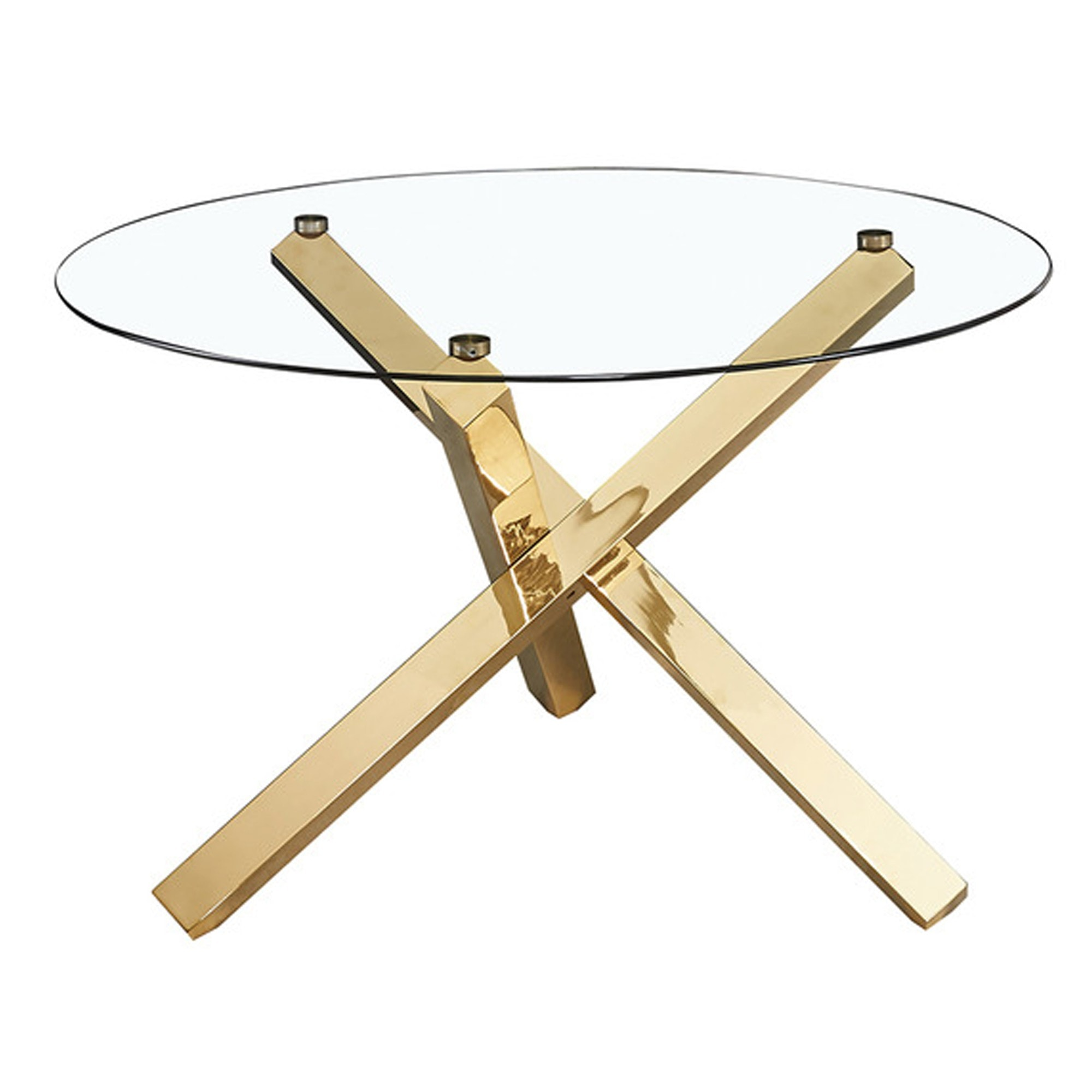 Capri Dining Table Glass Dining Table Dining Table