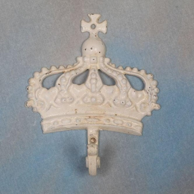Cast Iron Antique French Style Coat Hook