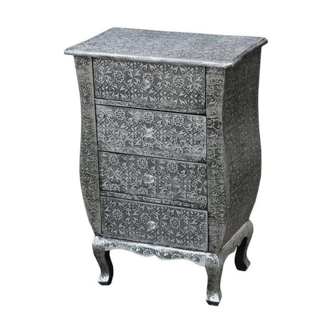 Chaandhi Kar Chest of Drawers