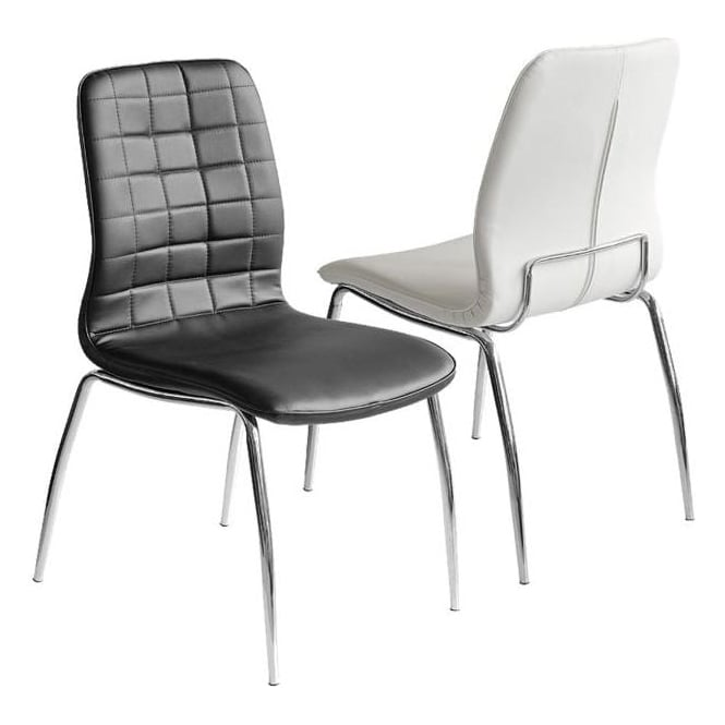 Checkers Dining Chair