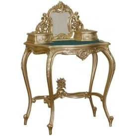 Cherub Antique French Style Console