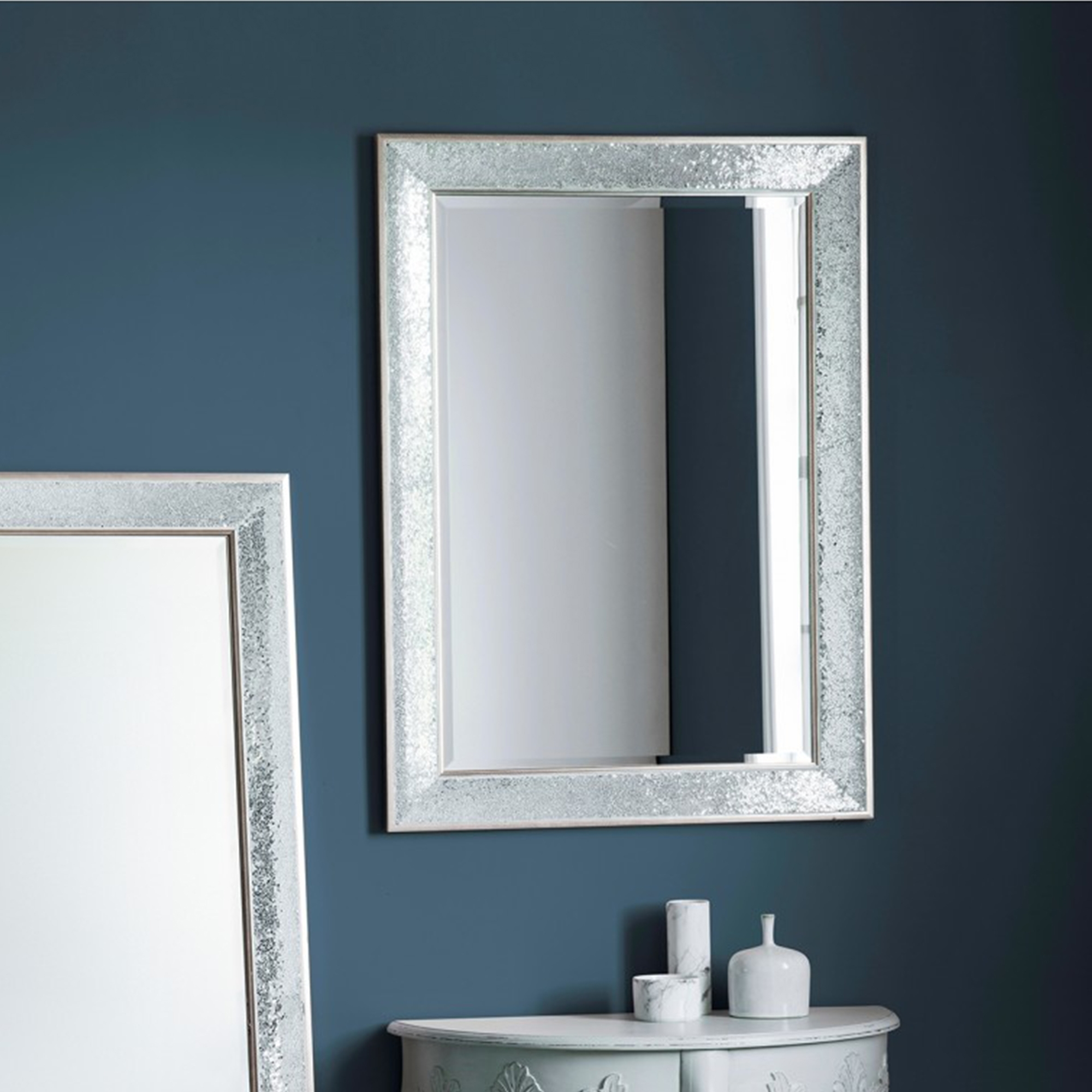 contemporary mirrors  contemporary wall mirrors  modern mirrors - chester mirror