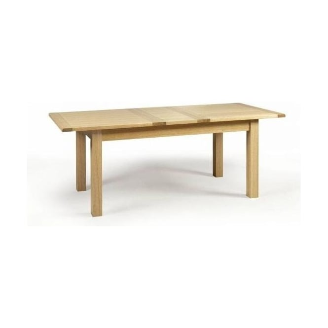 Chichester Oak Extending Dining Table