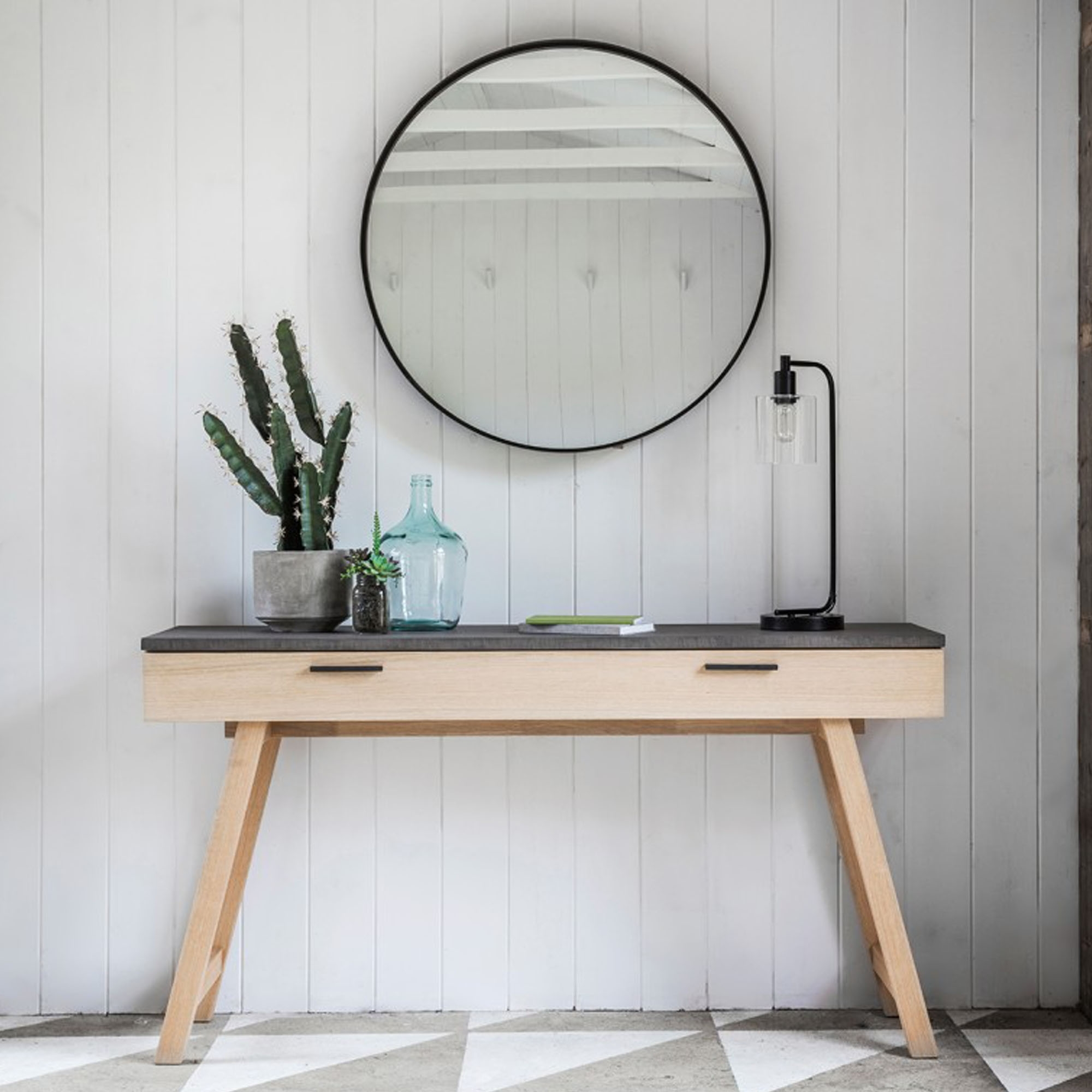 Prime Chilson 1 Drawer Console Table Inzonedesignstudio Interior Chair Design Inzonedesignstudiocom