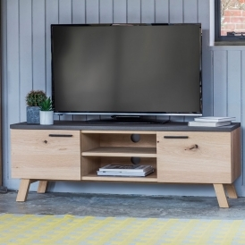 Chilson 2 Door TV Unit
